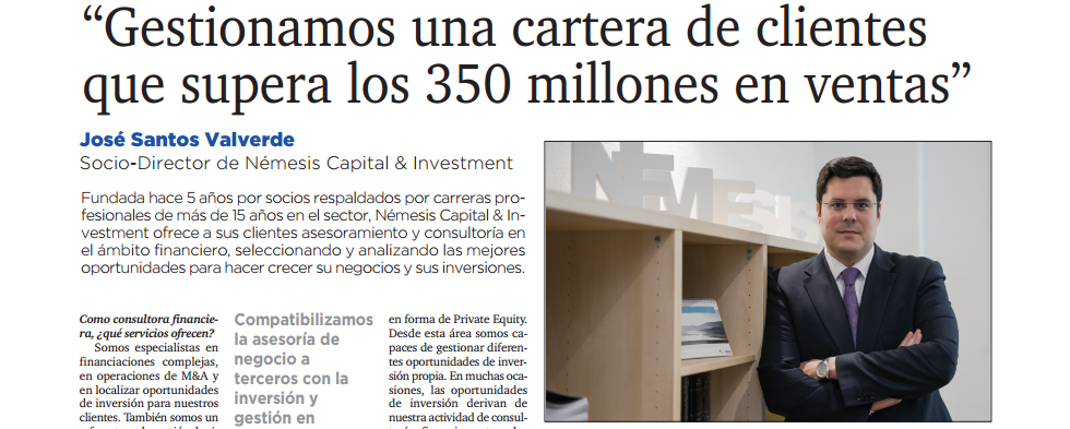 nemesis capital y vs sistemas