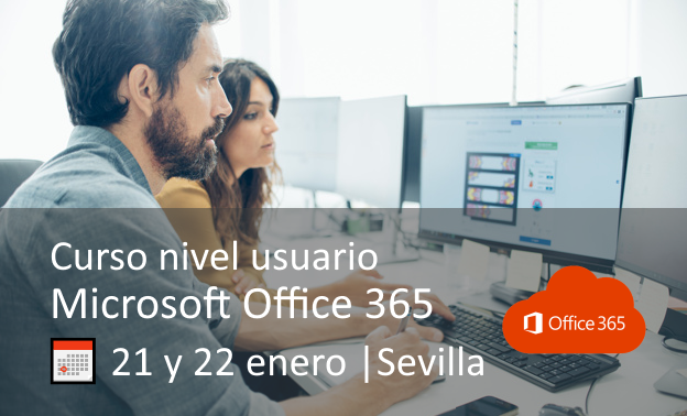 curso usuario office 365