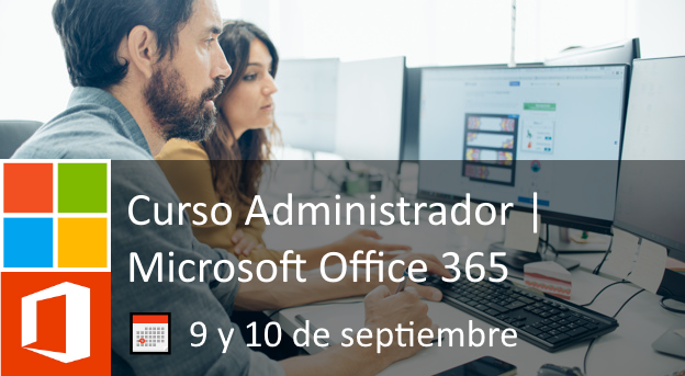 curso administrador office 365