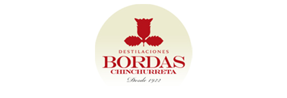 DESTILACIONES BORDAS