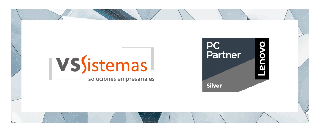 VS Sistemas Silver PC Partner Lenovo