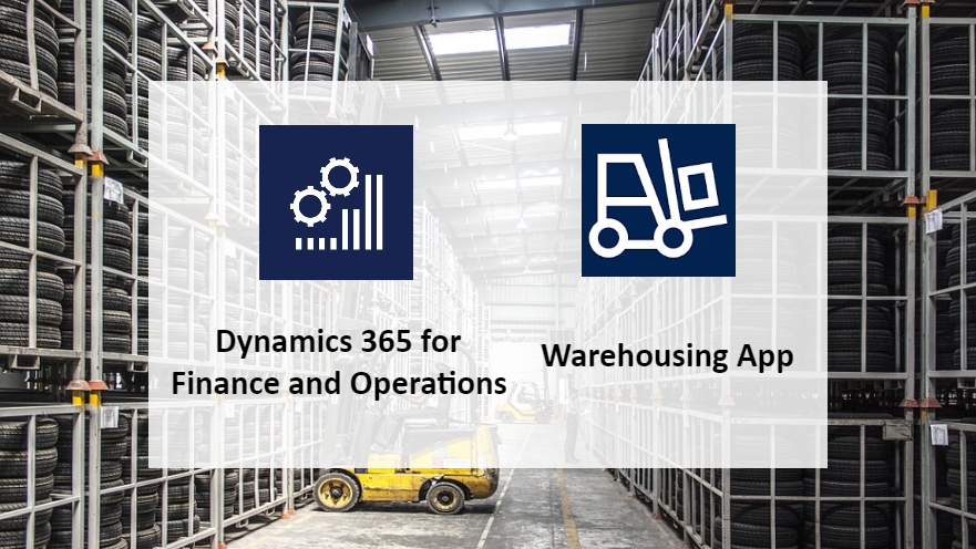 Dynamics 365 for Finance and Opertations Warehousing